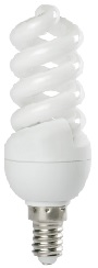 11 Watt Full Spiral CFL- BALLASTIRAN- LED SMD- CFL- FPL- Warm White- Day Light- Cool White- Colored- Red- Green- Blue