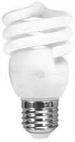 15 Watt Half Full Spiral CFL- BALLASTIRAN- LED SMD- CFL- FPL- Warm White- Day Light- Cool White- Colored- Red- Green- Blue