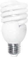 20 Watt Half Full Spiral CFL- BALLASTIRAN- LED SMD- CFL- FPL- Warm White- Day Light- Cool White- Colored- Red- Green- Blue