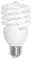 25 Watt Half Full Spiral CFL- BALLASTIRAN- LED SMD- CFL- FPL- Warm White- Day Light- Cool White- Colored- Red- Green- Blue
