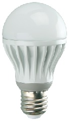 9.7 Watt E27 LED High Power- BALLASTIRAN- LED SMD- CFL- FPL- Warm White- Day Light- Cool White- Colored- Red- Green- Blue